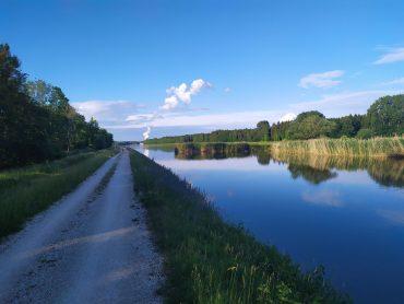 Donauradwanderweg