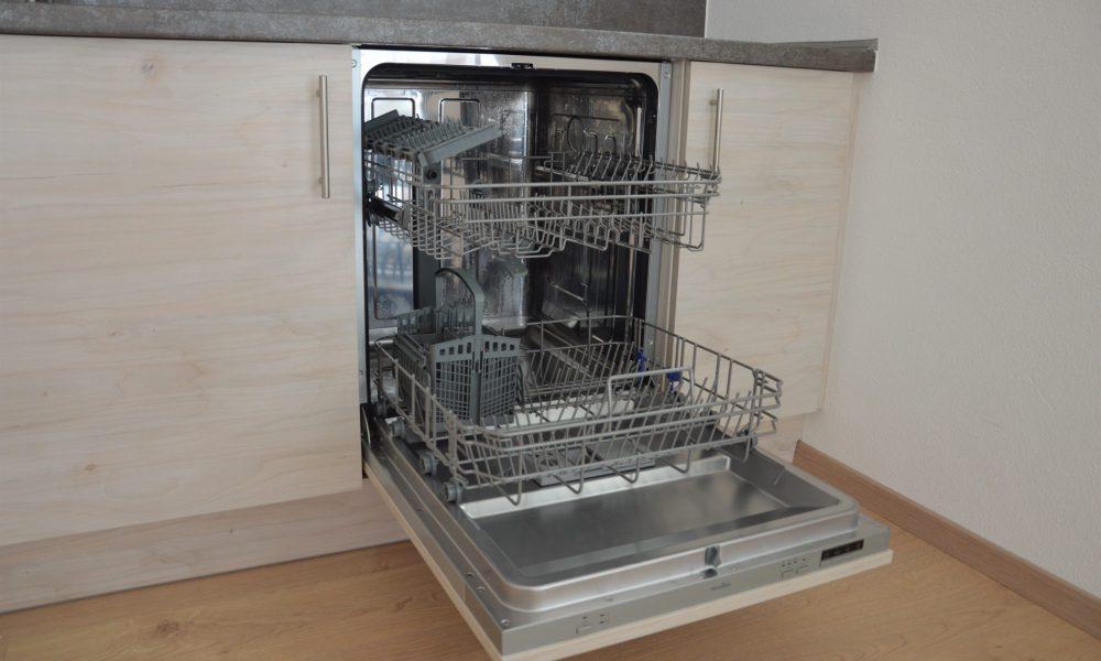 Ausstattung - Spülmaschine